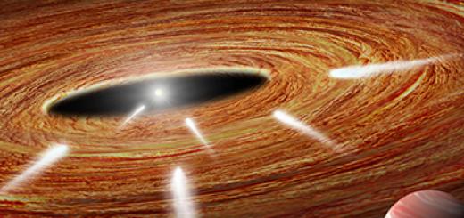 Pluie de comètes dans Beta Pictoris